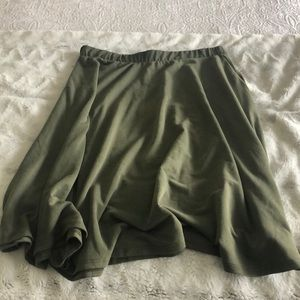 Downeast Skirt